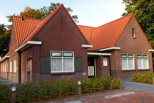 Een leefbare kern en buurtschappen voor een vitaal dorp (wonen in Ermelo, deel 1)