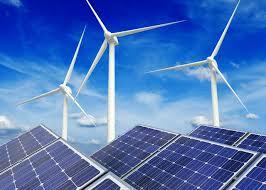 Over zonne-energie is iedereen het eens, maar over windenergie verschillen de meningen