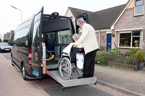 Duurzaam vervoer in Ermelo