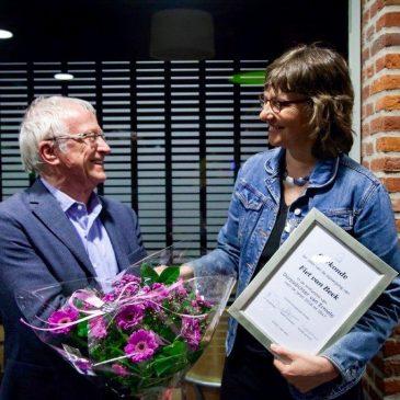 Een dorpsdichter voor Ermelo; een kleine wordingsgeschiedenis
