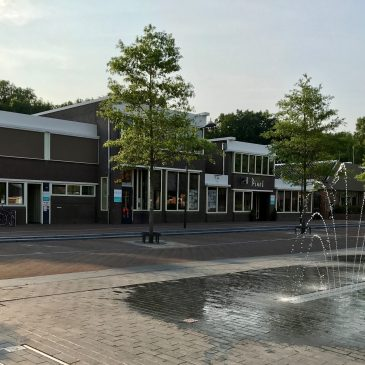 Een Cultuurhuis voor Ermelo