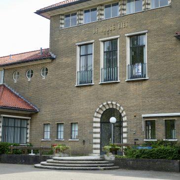 Een structuurvisie voor Veldwijk