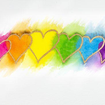 100+ iets meer woorden Maar in de kleur van je hart