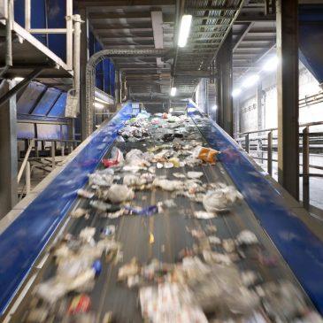 Van afval naar grondstof